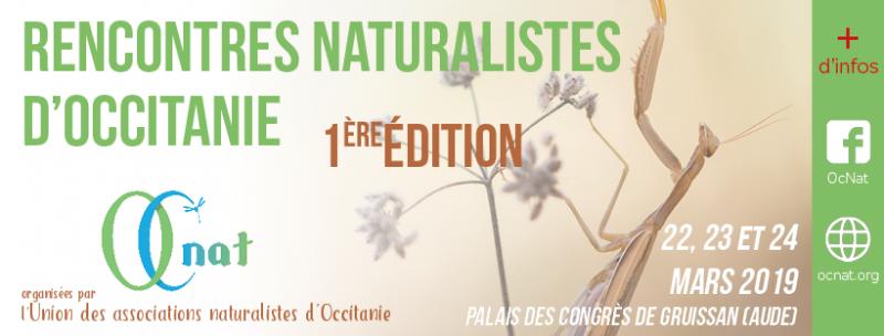 rencontres naturalistes 43